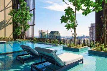 فندق Oasia Downtown Singapore من Far East Hospitality (SG Clean Certified)