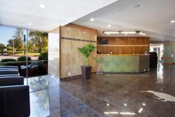 Auckland Airport Kiwi Hotel