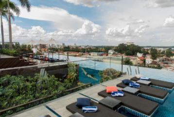 Aquarius Hotel & Resor Perkotaan