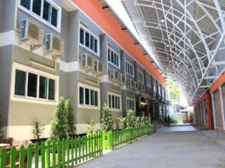 Hotel Panmanee