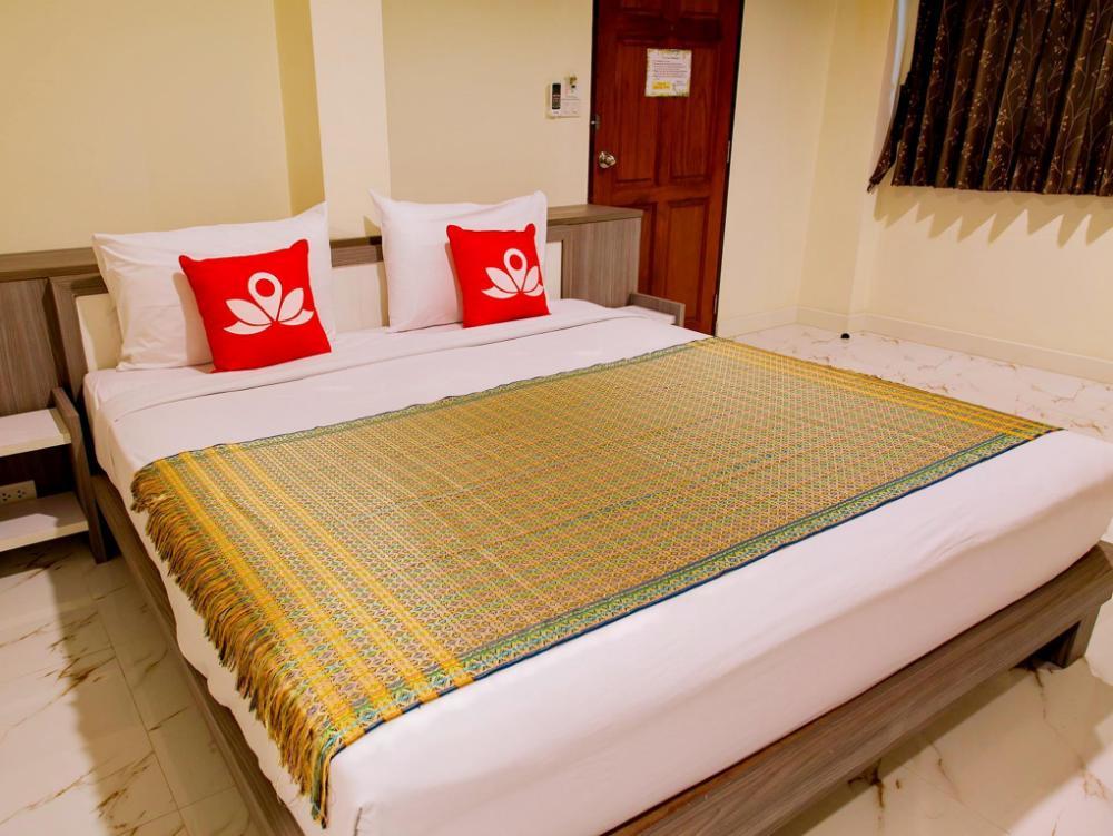 Hotel ZEN Rooms Samsen 3