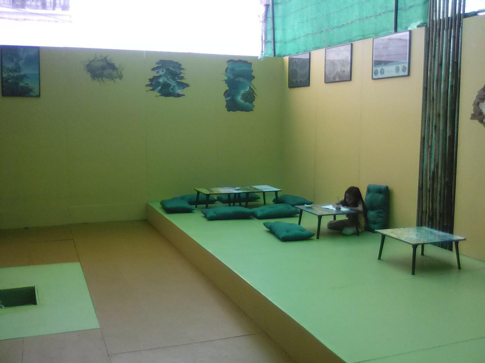 Shanti Hostel, Muang Satun