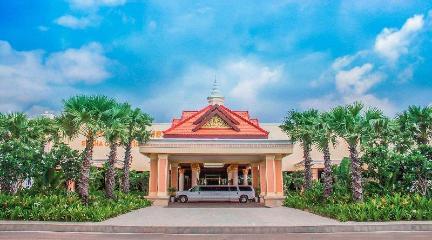 Resort e centro congressi Sokha Siem Reap