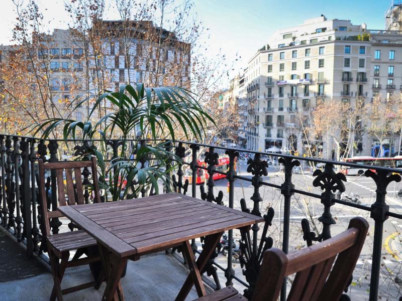 Hotel Paseo De Gracia ⭐