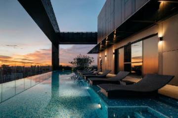 Το Clan Hotel Singapore by Far East Hospitality (SG Clean Certified)