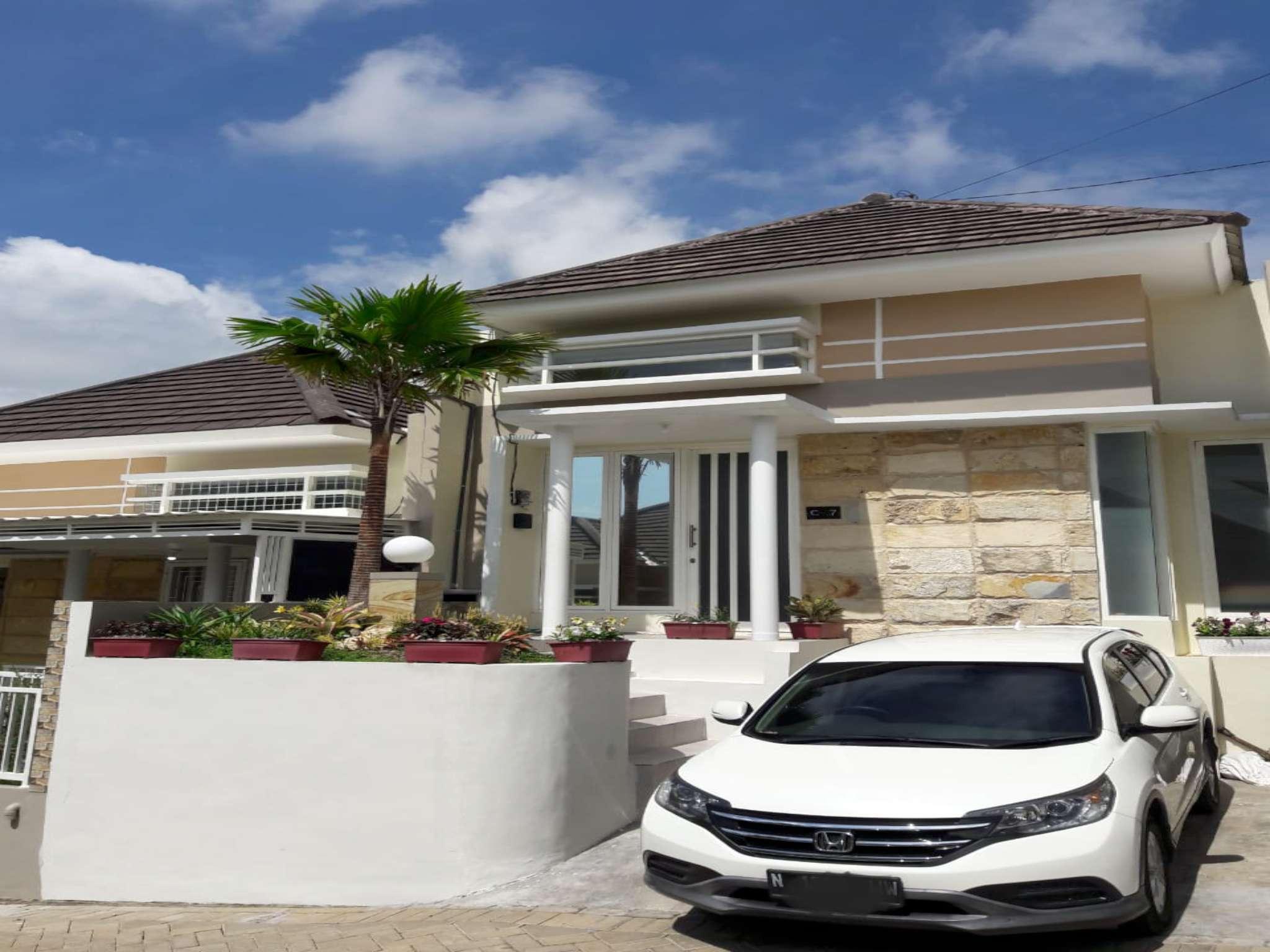 Villa Permata Garden C7 Batu, Malang