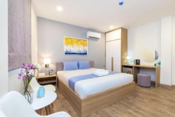 Hotel Cozrum Lux