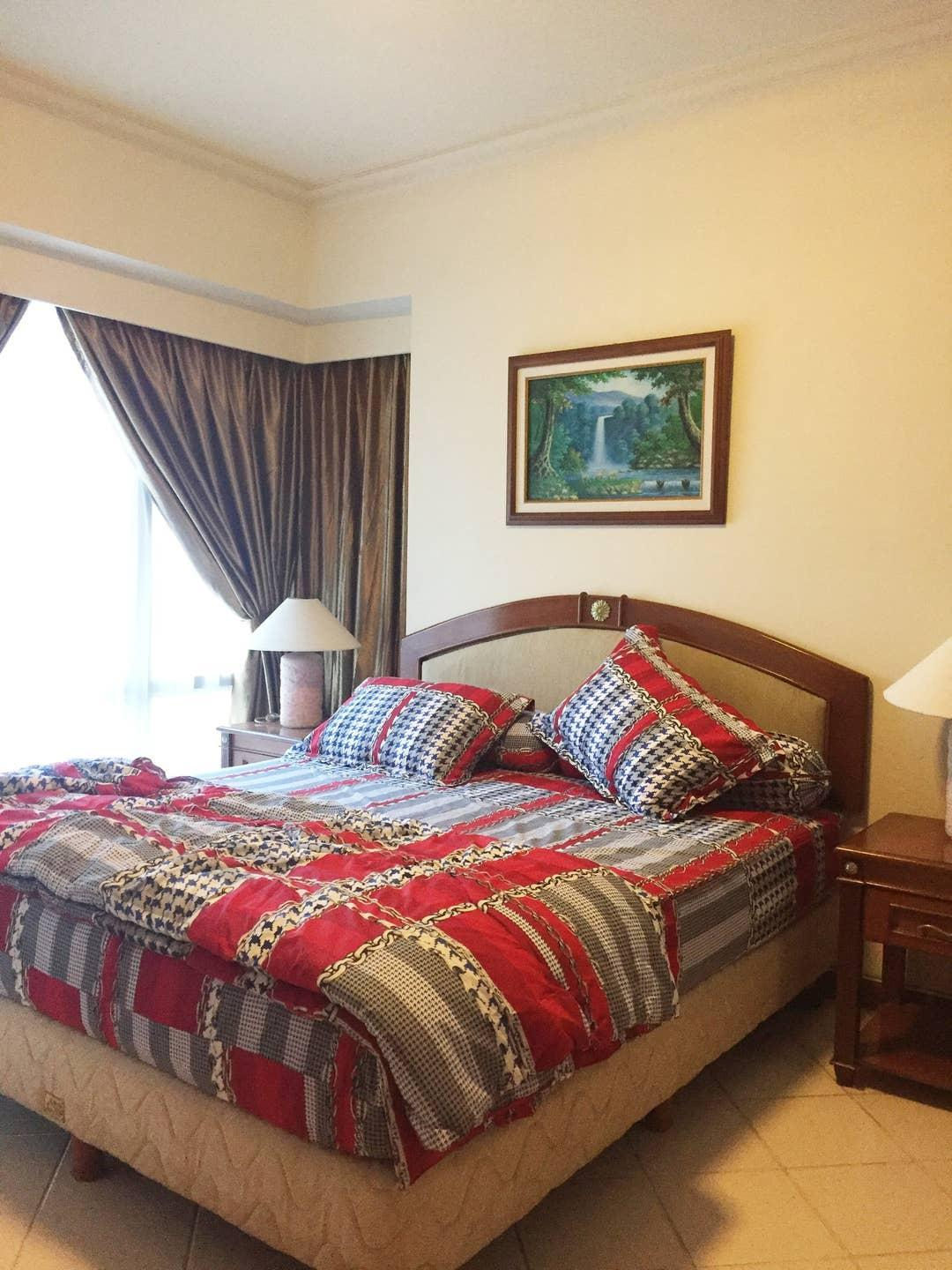 Perfect and Beautiful Apartment in downtown, South Jakarta