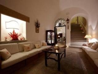 Palazzo Mosco Inn - Dimora Storica