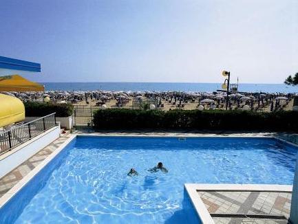 Hotel Niagara, Venezia