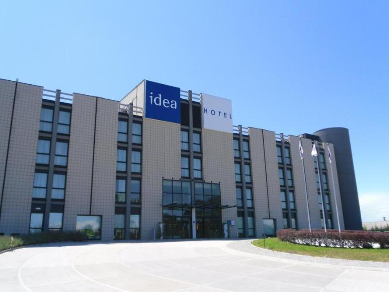 Idea Hotel Milano San Siro ⭐⭐⭐⭐
