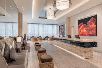 Seda Central Bloc Cebu Multi-use Hotel