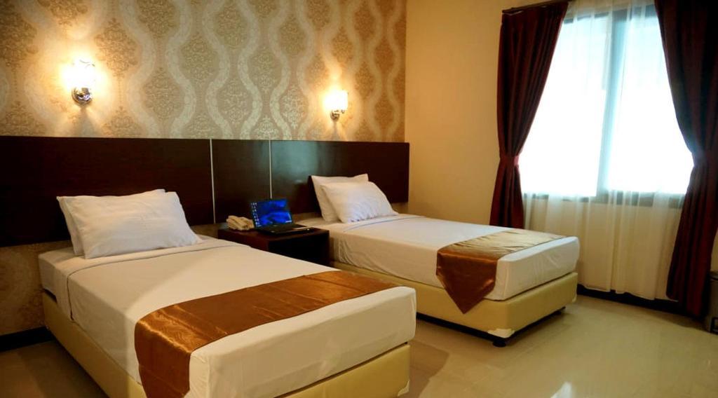 Hotel Gerbera