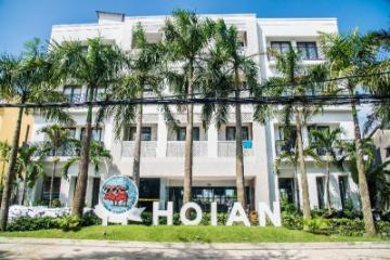 Hostel Backpacker Vietnam - Hoi An