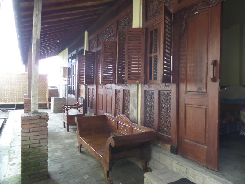 Villa Adas, Probolinggo