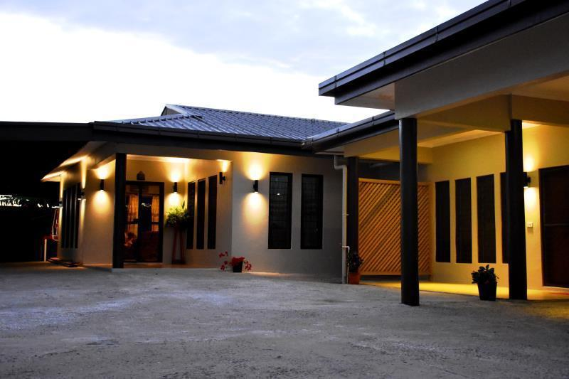 Westfield Fiji Homestay ⭐⭐⭐
