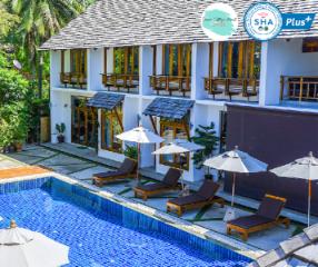 Sairee Cottage Resort (SHA Plus+)