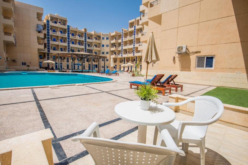 Pokój typu studio (38 m²) w obiekcie Apartament z liczbą prywatnych łazienek 1 w okolicy Al Dżuna ⭐⭐⭐⭐⭐