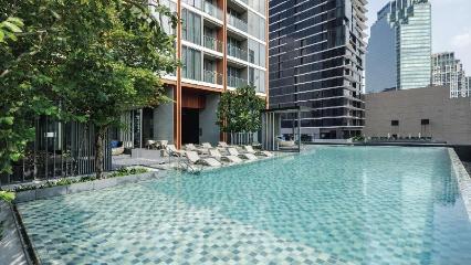 Oakwood Suites Bangkok (Bersertifikat SHA)