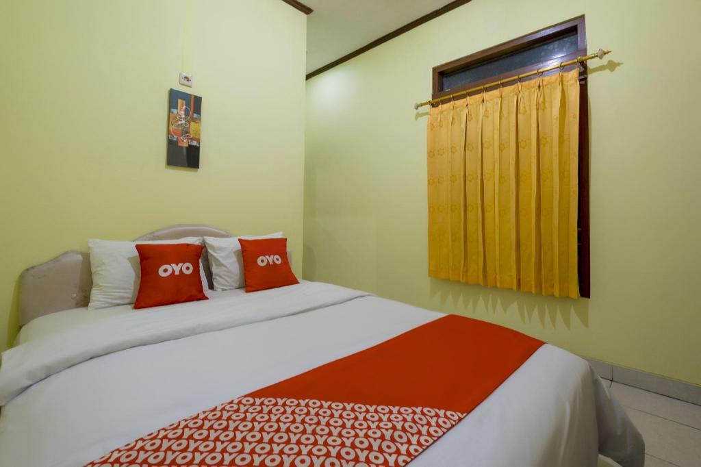 OYO 3206 Hotel Sido Langgeng