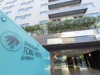 فندق شيناغاوا توبو