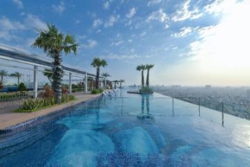 Hotel La Vela Saigon