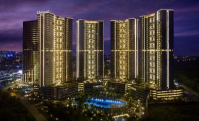 Oakwood Apartments PIK Τζακάρτα