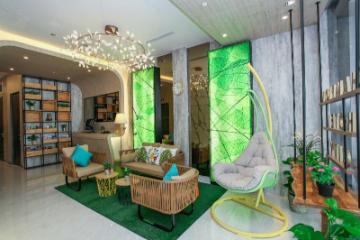 فندق Champion Hotel City (معتمد من SG Clean & Staycation)