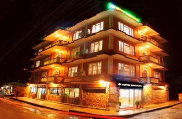 Hotel Bagmati