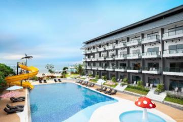 Centra oleh Centara Cha-Am Beach Resort Hua Hin