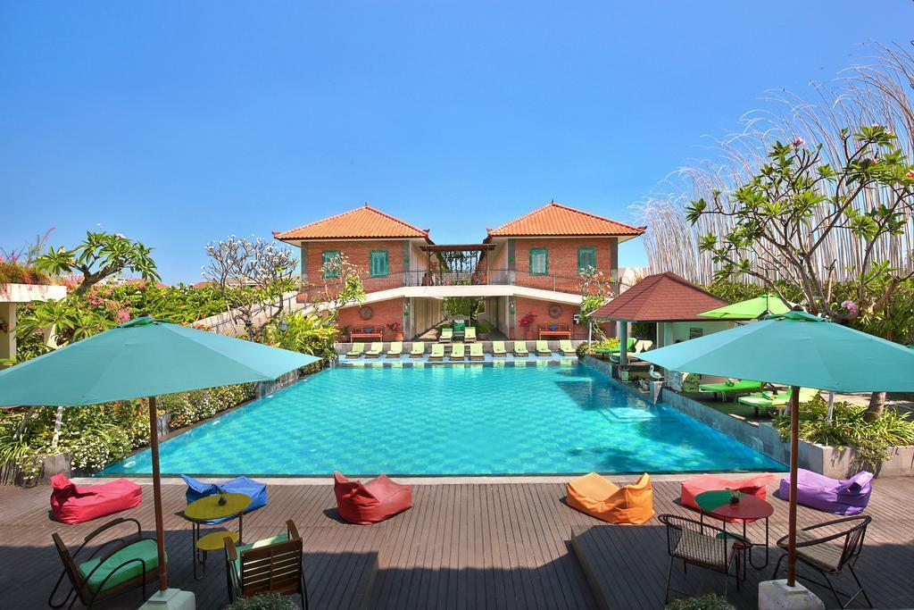 Pool Suite-Breakfast MBH, Badung