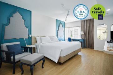 56 Surawong Hotel Bangkok