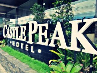 Castle Peak Hotel