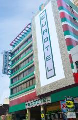 Ξενοδοχείο Eurotel Pedro Gil