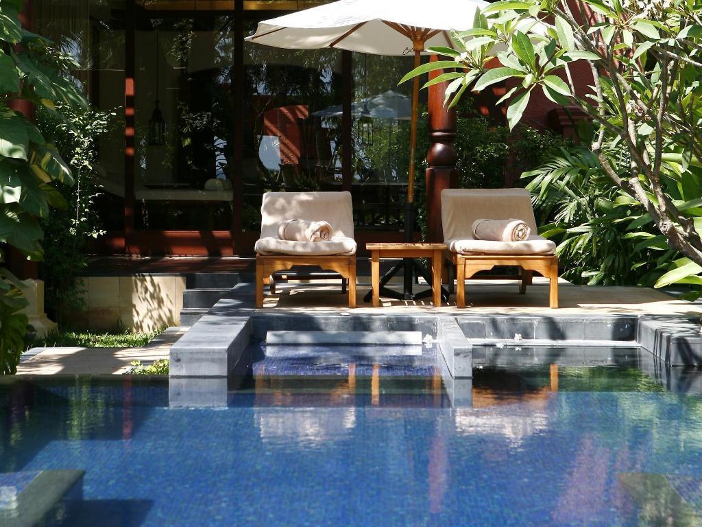 Hyatt Regency Hua Hin Hotel, Hua Hin / Cha-am Thailand