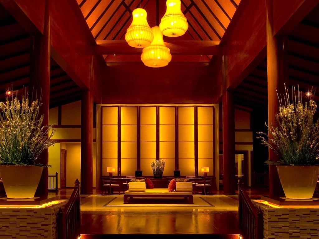 Hyatt Regency Hua Hin Hotel