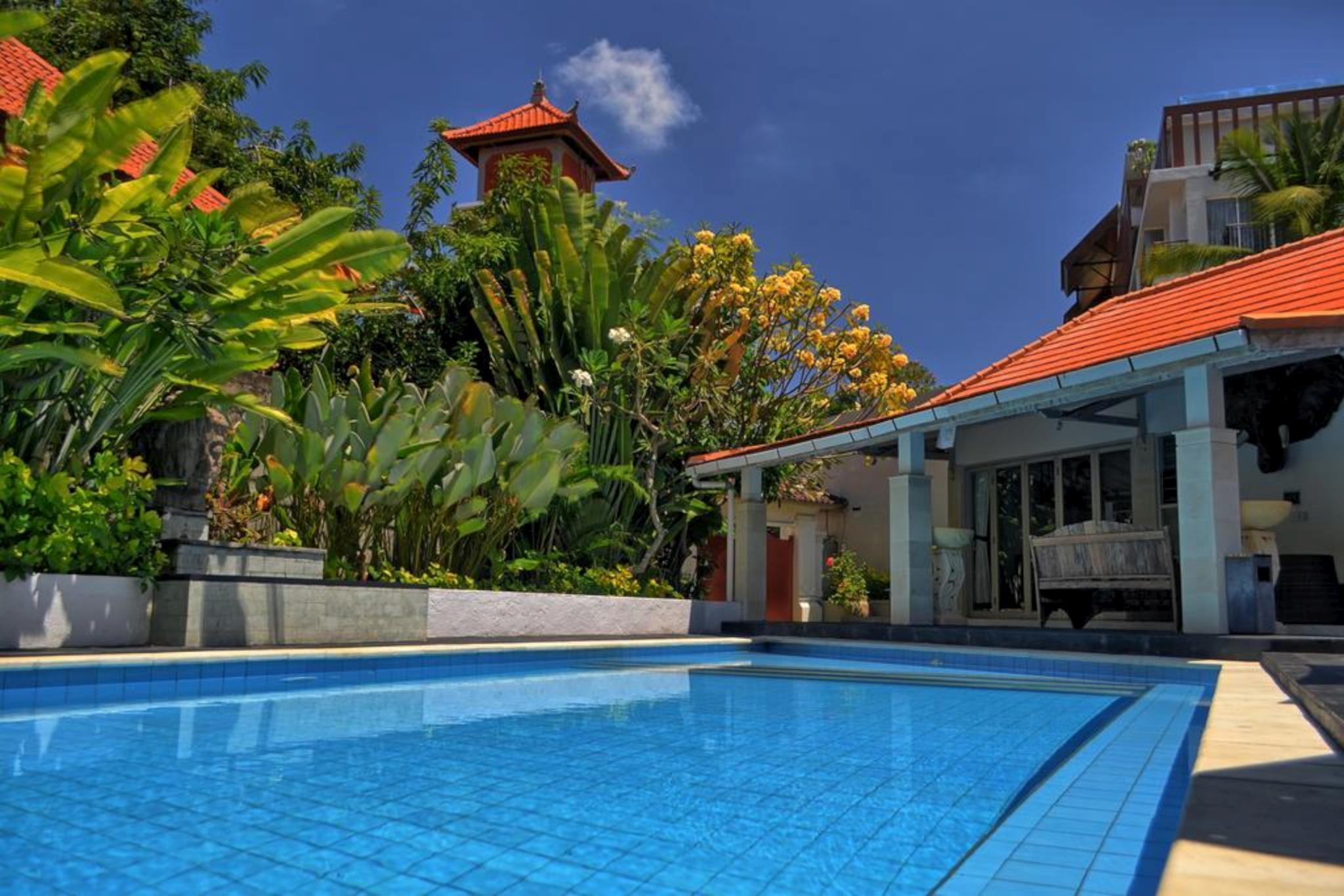 Villa Grange, Badung