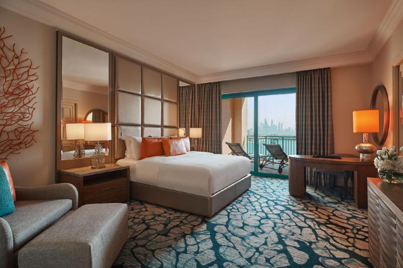 Atlantis The Palm Dubai ⭐⭐⭐⭐⭐