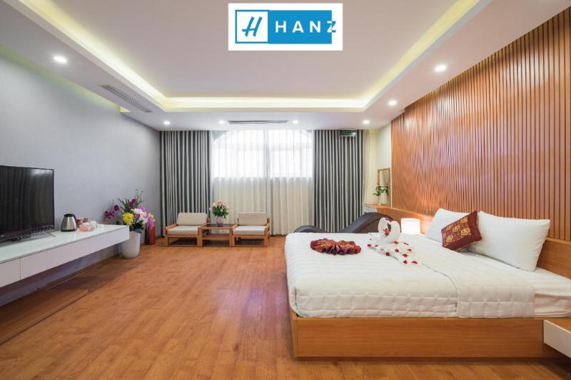 Khách sạn Trâm Anh Hà Nội HANZ