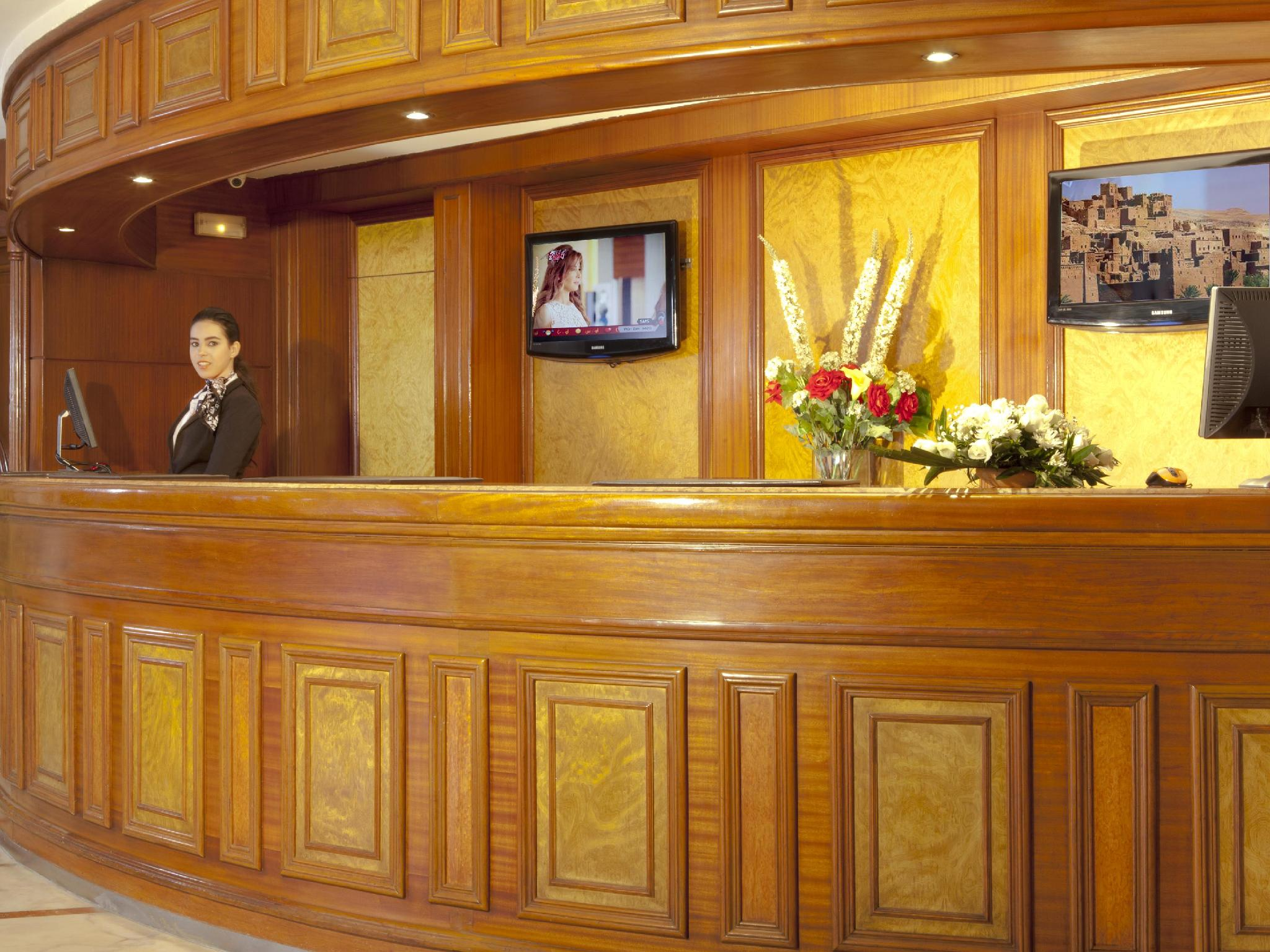 Le Zenith Hotel and SPA, Casablanca