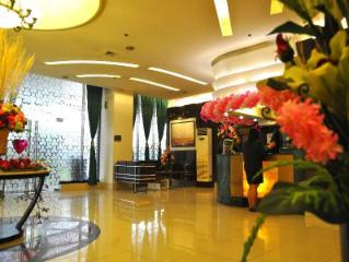 Ξενοδοχείο Eurotel North Edsa
