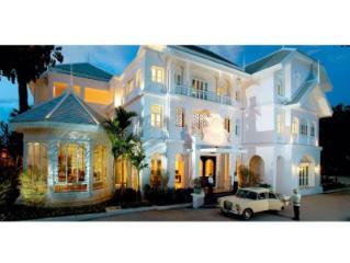 Ping Nakara Boutique Hotel and Spa