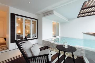 Suite Veranda Pool