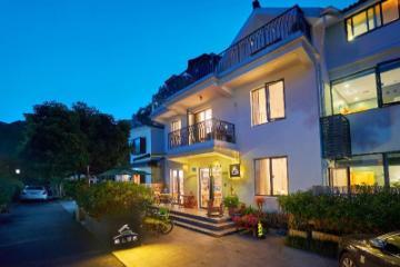 Hangzhou Yueshang Yunshe Boutique Hostel