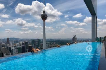 DeFace Platinum Kuala Lumpur