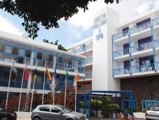 Aparthotel Costa Volcan & Spa