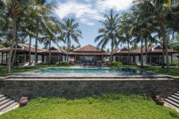 Four Seasons Resort Das Nam Hai Hoi An Vietnam