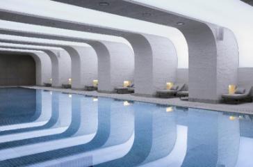 Mondrian Séoul Itaewon