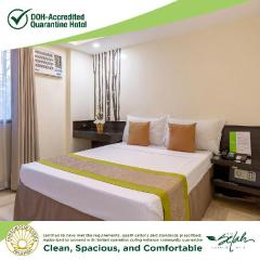 Selah Garden Hotel Manila Quarantine Hotel