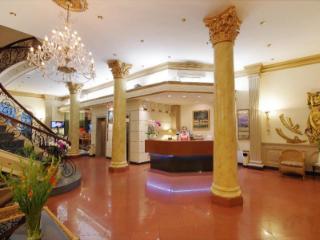 L'albergo di primavera